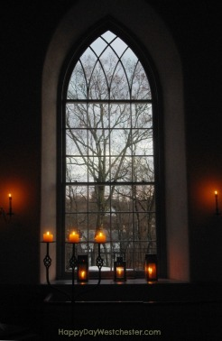 Window A Christmas Carol