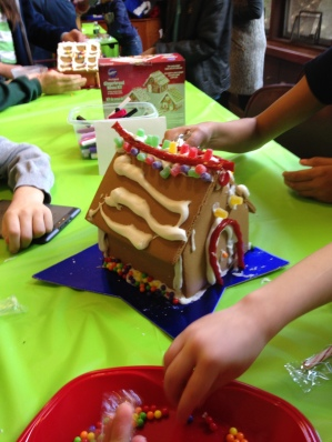 gingerbread house kids 4