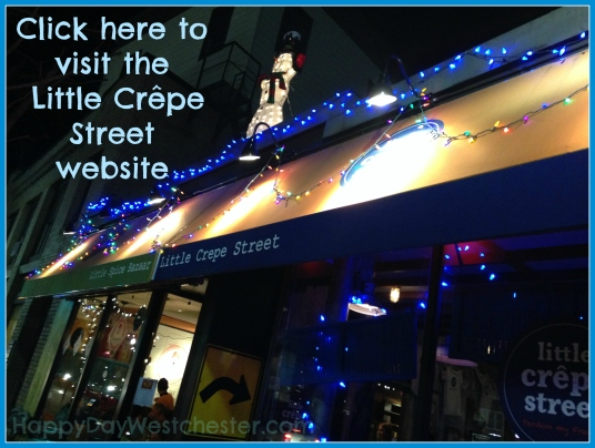 Happy Day Westchester Little Crepe Street Website