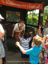 happy day westchester wilderness explorers