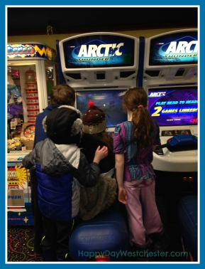 Happy day westchester woodloch arcade