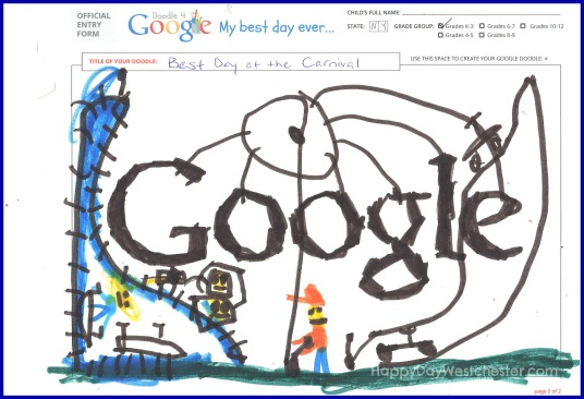 google doodle happy day westchester