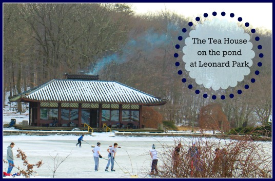 Happy Day Westchester Tea House