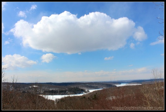 Happy Day Westchester Ward Pound Ridge overlook