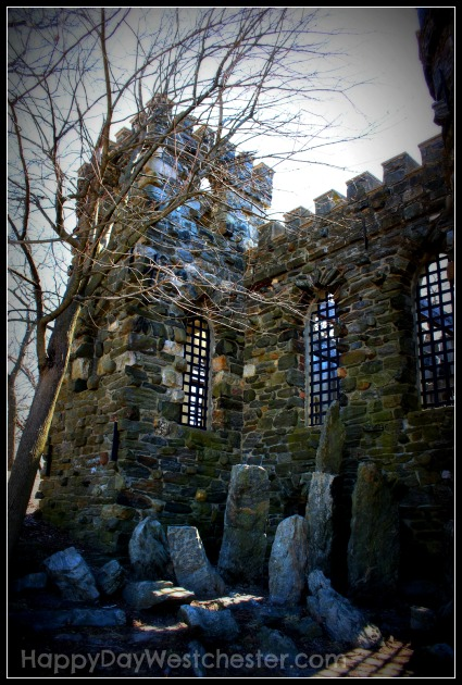 Happy Day Westchester Castle Stones