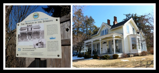 Happy Day Westchester Collage Hastings Houses