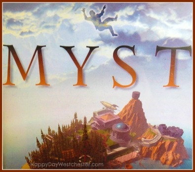 Happy Day Westchester Hudson River Museum Myst 2