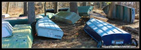 Happy Day Westchester Boats 2