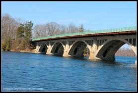 Happy Day Westchester Bridge