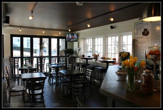 Happy Day Westchester Zeppole Me Cafe